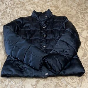 Merona  Puffer Jacket Large